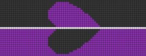 Alpha pattern #68204 variation #150597