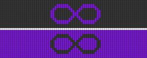 Alpha pattern #73644 variation #150598