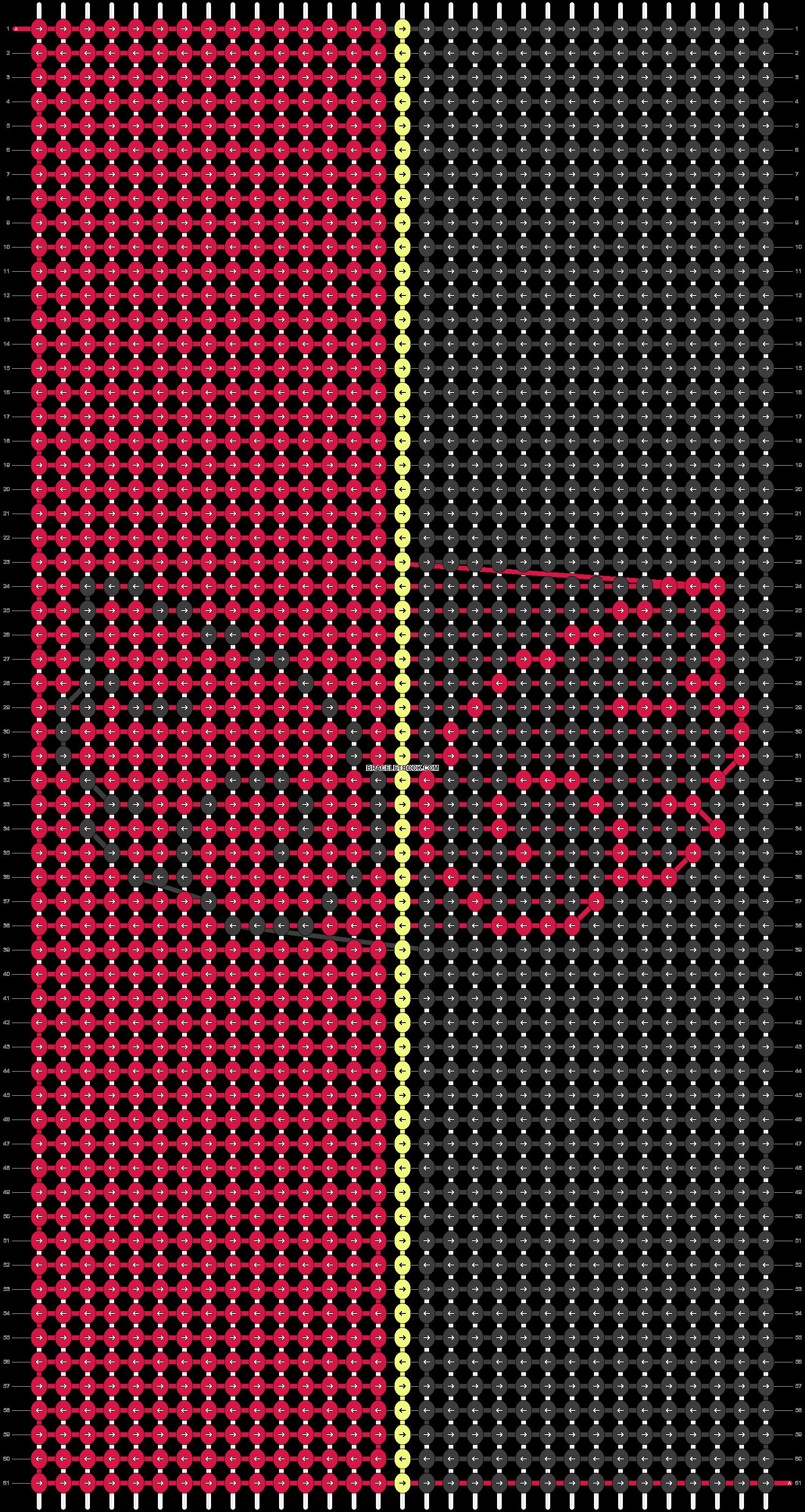 Alpha pattern #82848 variation #150603 pattern