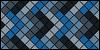 Normal pattern #2359 variation #150619