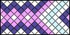 Normal pattern #7440 variation #150620
