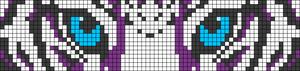 Alpha pattern #18657 variation #150624