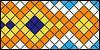 Normal pattern #16602 variation #150633