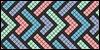 Normal pattern #80551 variation #150643