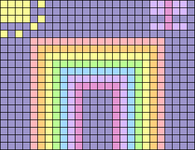 Alpha pattern #74976 variation #150688