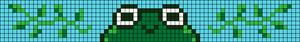 Alpha pattern #83030 variation #150711
