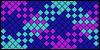 Normal pattern #3415 variation #150724