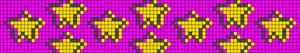 Alpha pattern #80555 variation #150735