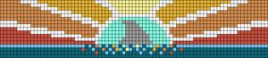 Alpha pattern #82885 variation #150798