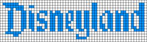 Alpha pattern #76500 variation #150846