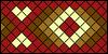 Normal pattern #23268 variation #150868
