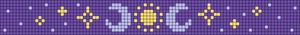 Alpha pattern #82429 variation #150870