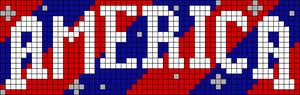 Alpha pattern #74097 variation #150880