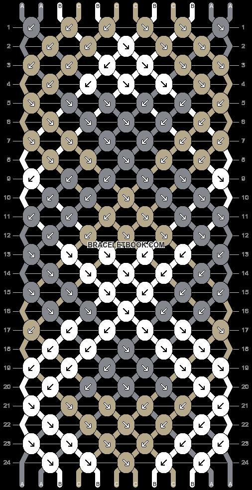 Normal pattern #3061 variation #150946 pattern