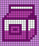 Alpha pattern #83366 variation #150981