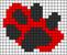 Alpha pattern #80910 variation #150988