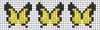 Alpha pattern #47765 variation #150989