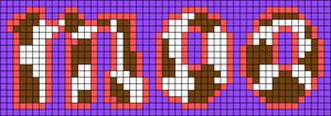 Alpha pattern #83347 variation #151007
