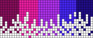 Alpha pattern #60719 variation #151010