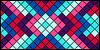 Normal pattern #30733 variation #151024