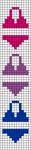 Alpha pattern #83350 variation #151035