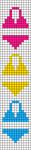 Alpha pattern #83350 variation #151037