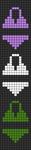 Alpha pattern #83350 variation #151039