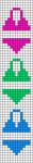 Alpha pattern #83350 variation #151041