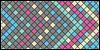 Normal pattern #49127 variation #151054