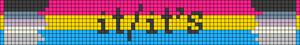 Alpha pattern #83437 variation #151057