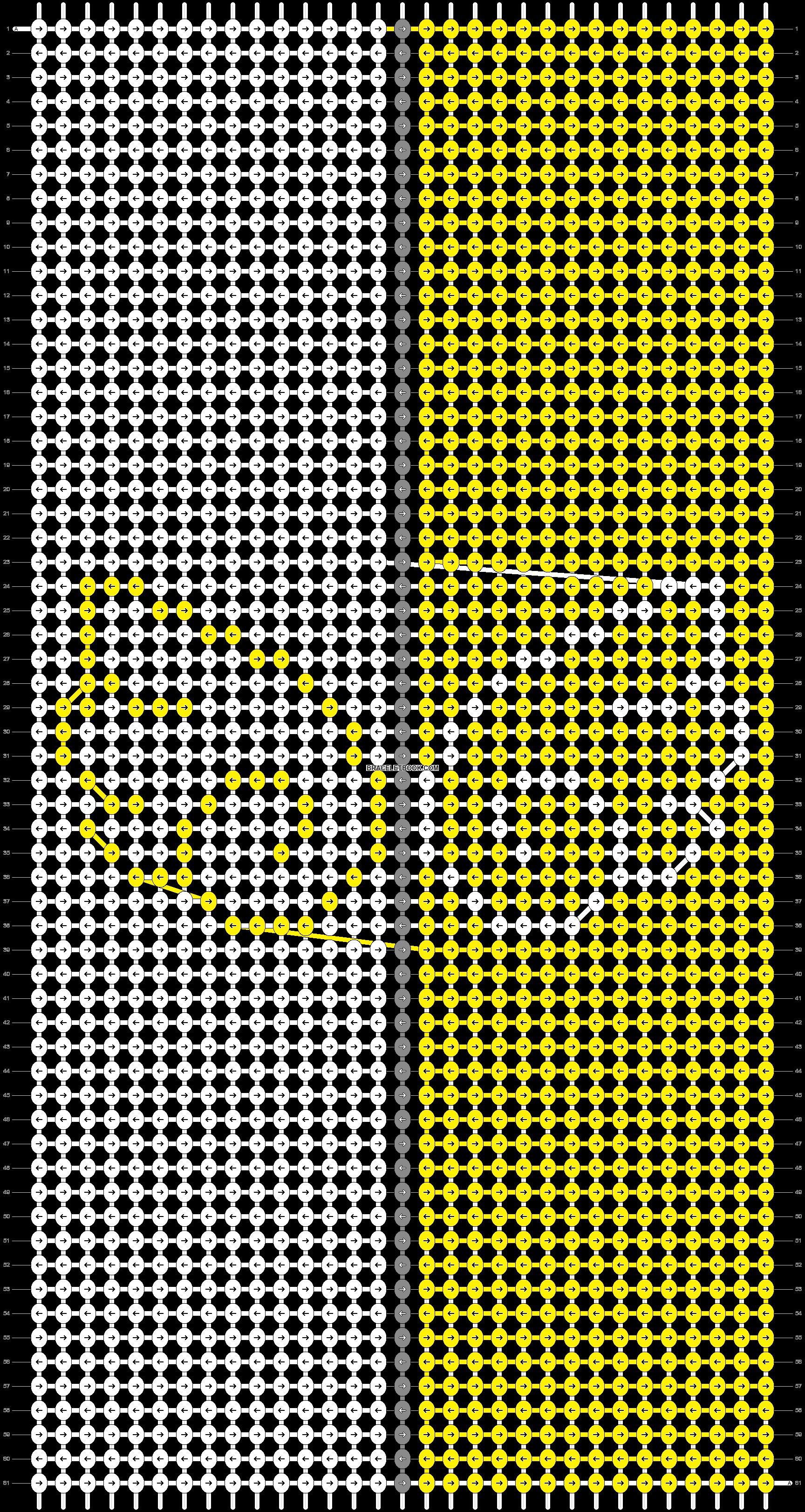 Alpha pattern #82848 variation #151083 pattern