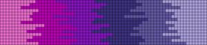 Alpha pattern #34434 variation #151088