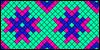 Normal pattern #37042 variation #151096