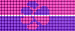 Alpha pattern #81247 variation #151101