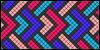 Normal pattern #80551 variation #151107