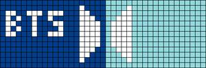 Alpha pattern #83377 variation #151117