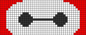 Alpha pattern #79498 variation #151121