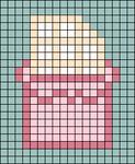 Alpha pattern #83362 variation #151128