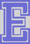 Alpha pattern #83374 variation #151131