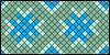 Normal pattern #37042 variation #151164