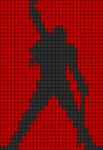 Alpha pattern #8180 variation #151221