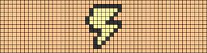 Alpha pattern #72287 variation #151228