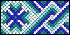 Normal pattern #32261 variation #151260