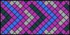 Normal pattern #83344 variation #151261