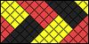 Normal pattern #117 variation #151264