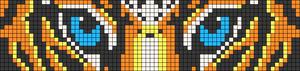 Alpha pattern #73379 variation #151298