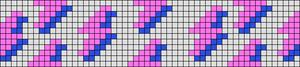 Alpha pattern #66612 variation #151322