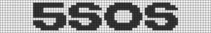 Alpha pattern #68568 variation #151333
