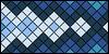 Normal pattern #16135 variation #151339