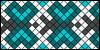 Normal pattern #64826 variation #151351